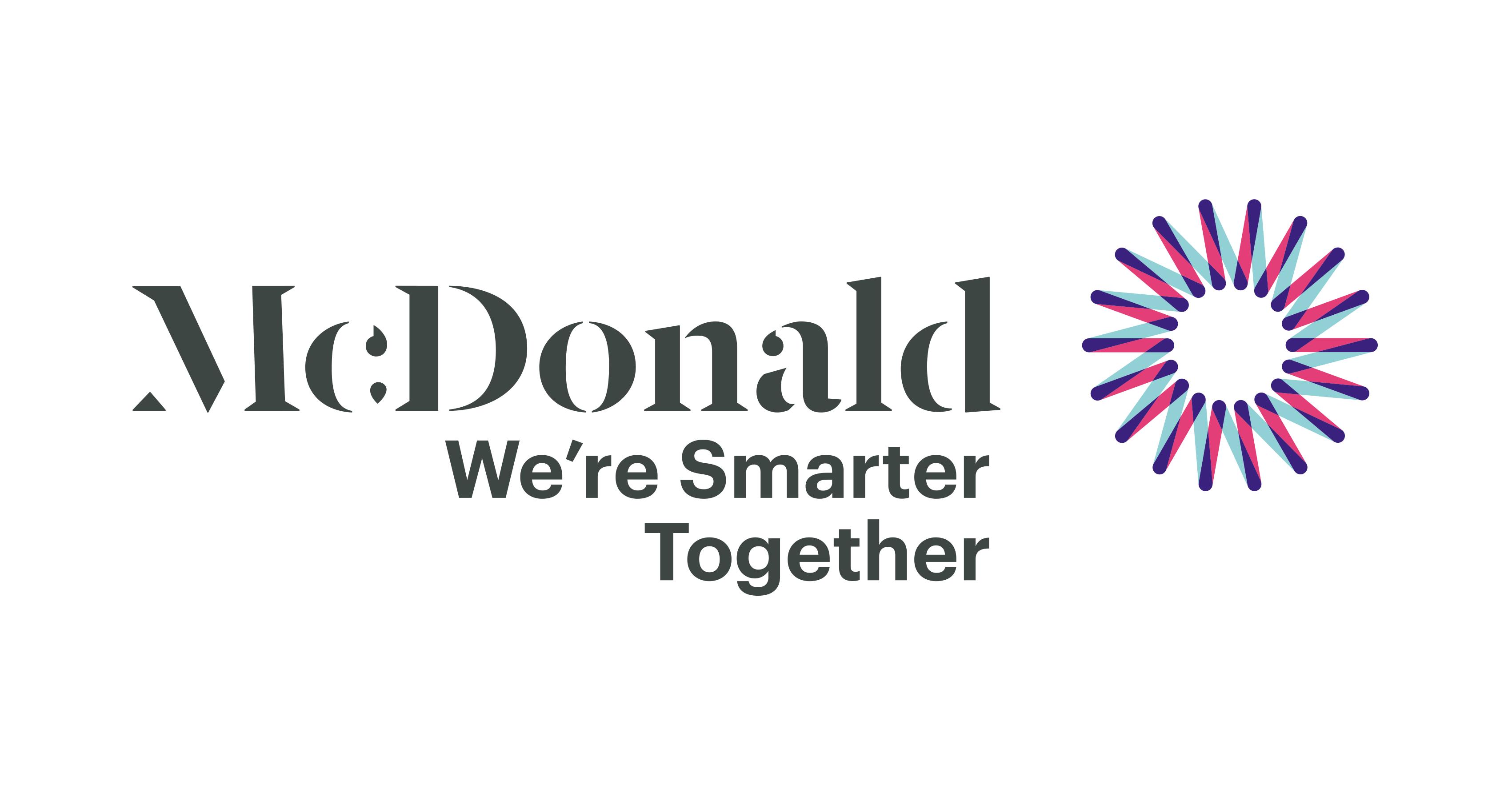 McDonald Group - We\'re Smarter Together