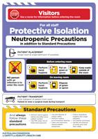 Transmission Based Precautions - Protective Isolation
