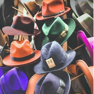 Hats thumbnail
