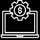 Icon - Financial services